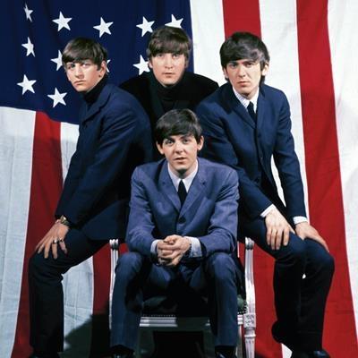 Bandas e artistas do rock com mais músicas em primeiro lugar na Billboard USA