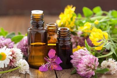 Você conhece a aromaterapia?