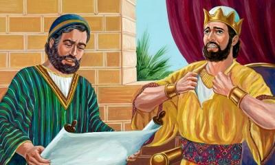 Josias, o maior reformador de Israel