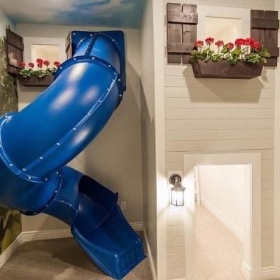 20 ideias para fazer de sua casa o lugar dos sonhos para qualquer criança