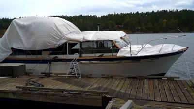 Vídeo mostra como é viver em um barco