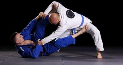 Cinco benefícios imediatos do Jiu Jitsu para a sua saúde