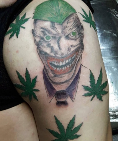 As piores tatuagens geeks que você já viu #2