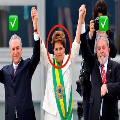 Ex-presidente Michel Temer é preso pela Operação Lava Jato do RJ