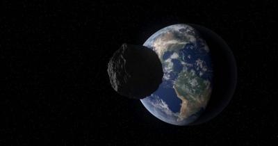 Asteroide Bennu tem alguma chance de colidir com a Terra no futuro, diz Nasa