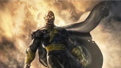 Sociedade da Justiça da DC deve chegar aos cinemas com Adão Negro