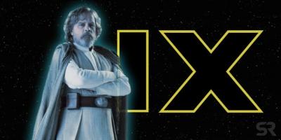 Mark Hamill aposenta Luke Skywalker nos cinemas