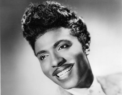 Lembrando Little Richard, uma figuraça do rock