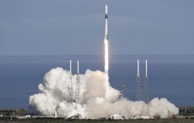 SpaceX vai levar astronautas ao espaço até junho, diz Elon Musk