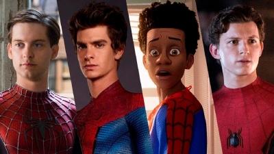 Entenda a ordem cronológica de todos os filmes do Homem-Aranha