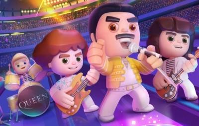 Queen lança game para Android e iOS
