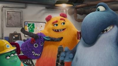 Série de TV de Monstros S.A ganha trailer