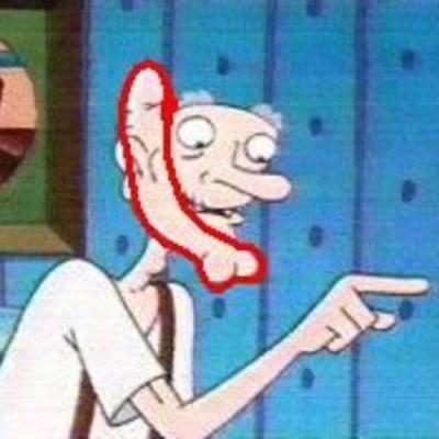 Confira 10 imagens que acabam com a inocência dos desenhos animados.