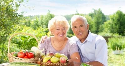 Dieta Mediterrânea Altera Microbiota de Idosos, Melhorando a Função Cerebral e A