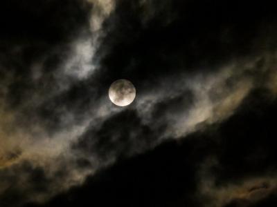 Super Lua: Conheça esse fenômeno astronômico