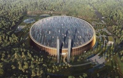China terá a maior usina de produção de bioenergia com lixo do mundo