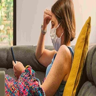Como tratar sintomas leves de COVID-19 em casa