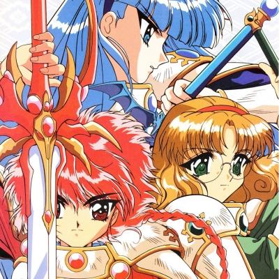 Animes dos anos 90 que merecem remake