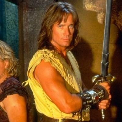 Como está atualmente Kevin Sorbo, ator que interpretou Hércules nos anos 90