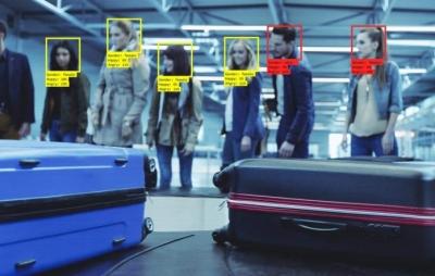 Novo software engana reconhecimento facial em fotos