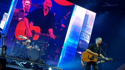 Bryan Adams – Rio, 19-10-19: a crítica