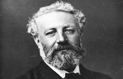Biografia da Semana: Júlio Verne