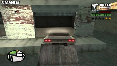 GTA San Andreas #49 Yay-Ka-Boom - Boom