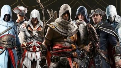 Veja a evolução completa da série de jogos Assassin's Creed