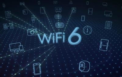 A era do Wi-Fi 6 começa oficialmente