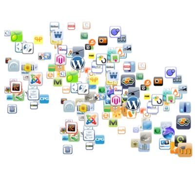O que é o instalador de aplicativos Softaculous?