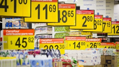 Falta de fiscalização nos supermercados
