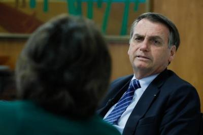 Desde janeiro, Bolsonaro já fez 99 ataques à imprensa, diz levantamento