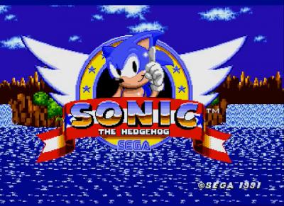 Netflix anuncia série do Sonic para 2022