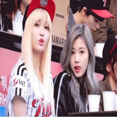 Essas Coreanas vão de hipnotizar com apenas um gif