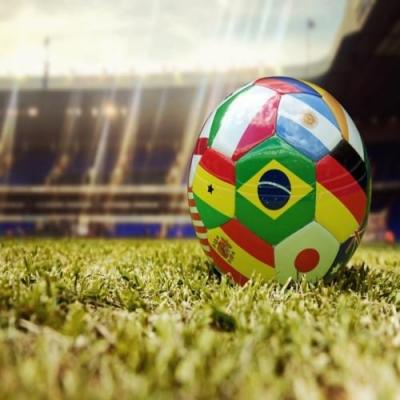 Música em homenagem ao futebol a Copa do Mundo
