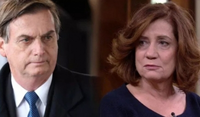 Globo lança nota de repudio ao presidente Jair Bolsonaro