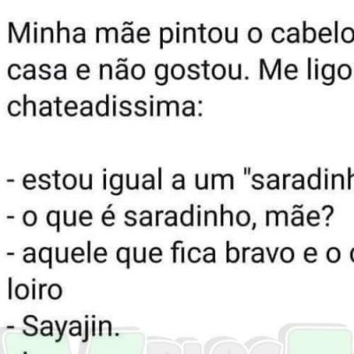 Super Saradinho