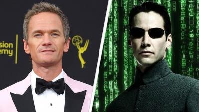 Keanu Reeves revela novidades sobre Matrix 4