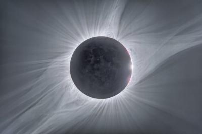 Pesquisa da Nasa revela detalhe inédito dos ventos solares