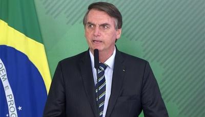 Não teremos horário de verão em 2019, diz Bolsonaro
