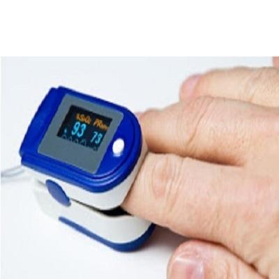 Oximetria - medida do nível de oxigênio no Sangue