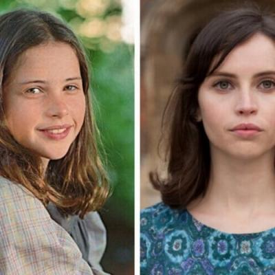 Você reconhecia estas atrizes de Hollywood quando jovens?