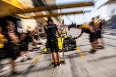 Renault admite que cometeu erros e busca melhorias – Fórmula 1