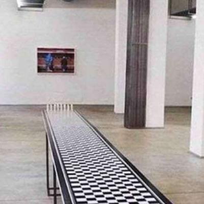 Xadrez infinito