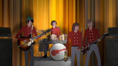 You Bring The Summer — The Monkees