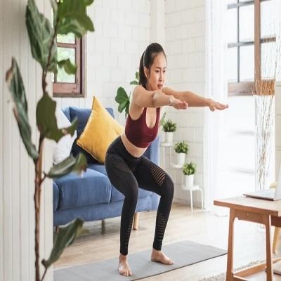 10 exercícios para iniciantes que vão te ajudar a manter o corpo saudável