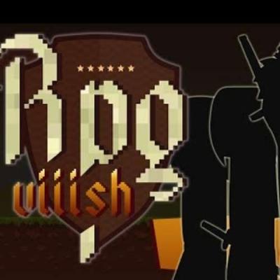 Introdução ao nosso RPG - RPG Viiish!