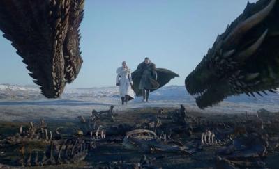 Assista o trailer da última temporada de Game Of Thrones
