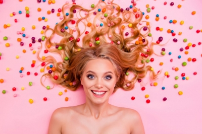Gomas para o cabelo: testamos a Blow Gummies
