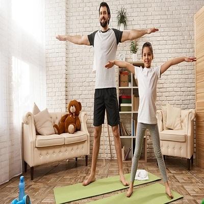 Isolamento social e atividade física: veja como se manter ativo